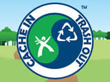 The Cache In Trash Out Logo is a trademark of Groundspeak, Inc. Used with permission.