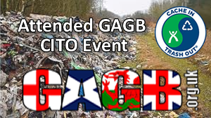 GAGB CITO Attended: 2017