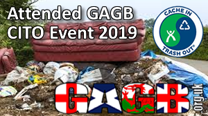 GAGB CITO Attended: 2019