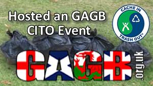 GAGB CITO Host: 2017