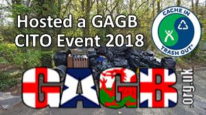 GAGB CITO Host: 2018