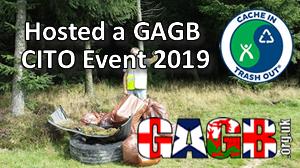 GAGB CITO Host: 2019