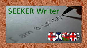 GAGB Seeker Writer: Bronze