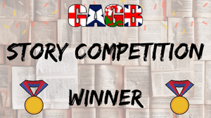 GAGB Story Competition Winner 2020