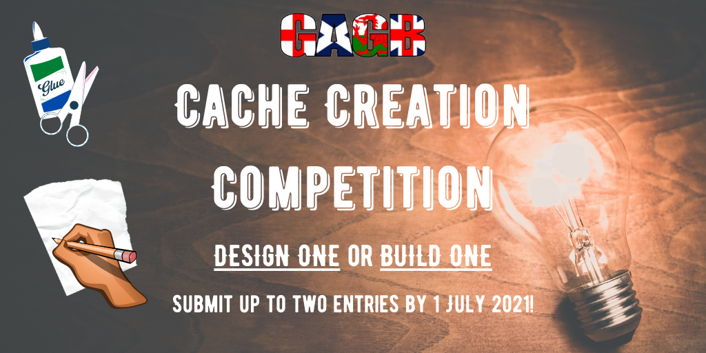 Cache Creation competition