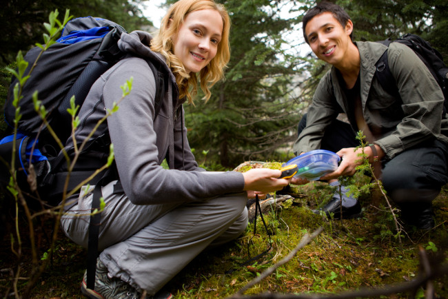 Geocaching For Beginners - The How, What, Where & Why