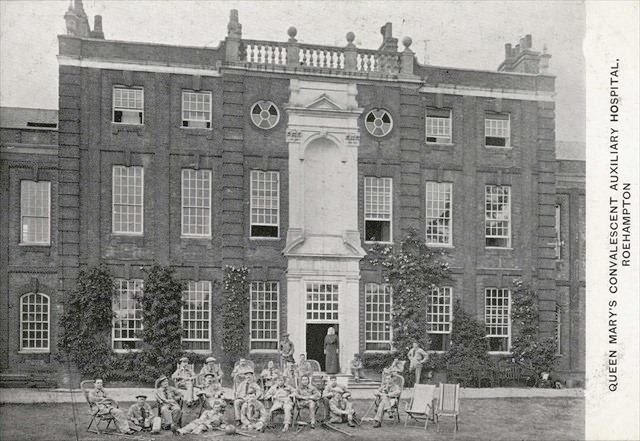 Ghost Hospital