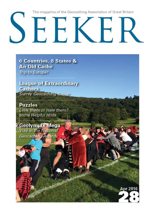 Seeker 28