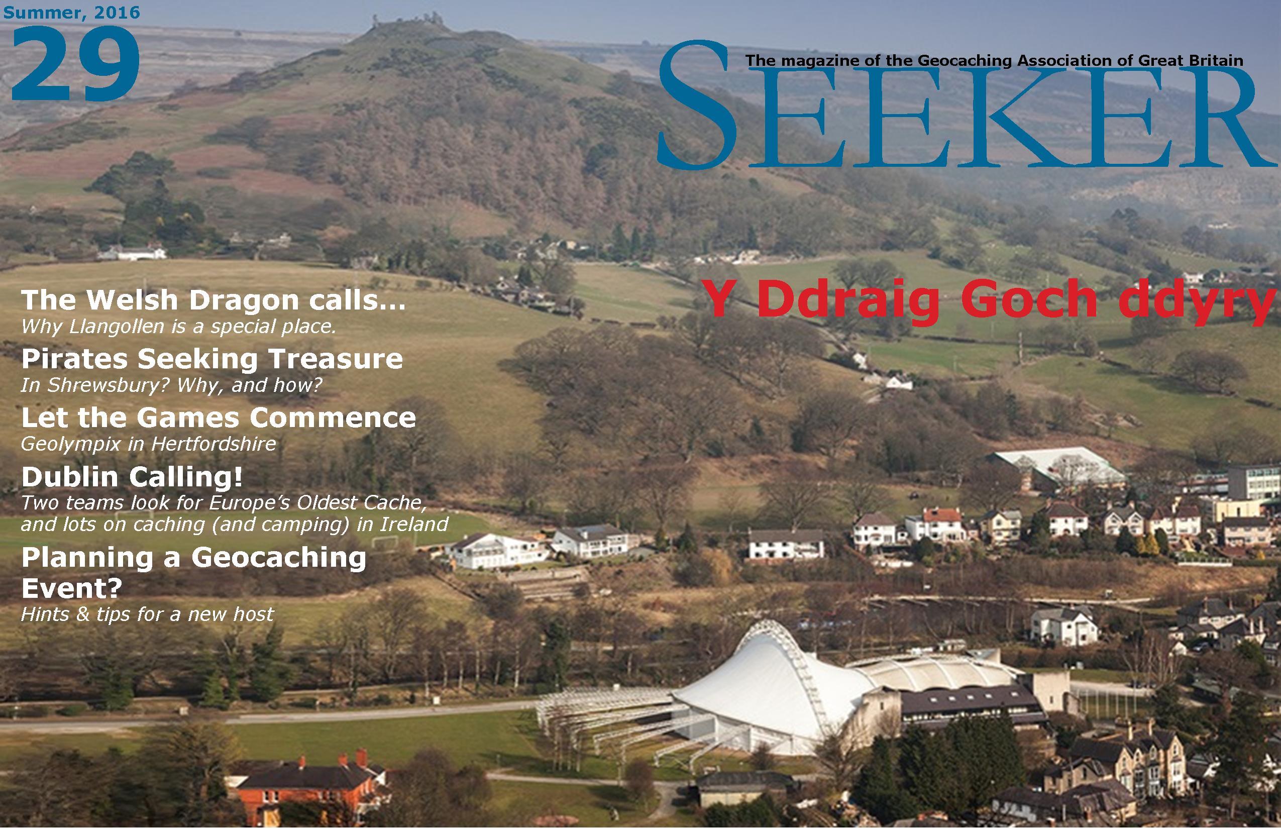 Seeker 29
