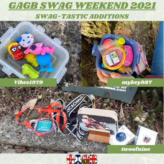 SWAG 2019 Entries